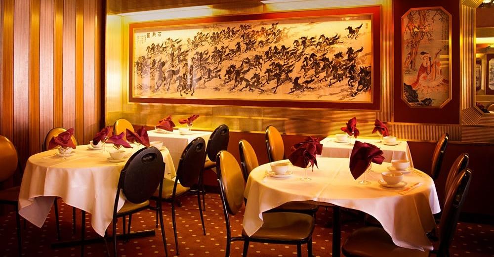 Restaurant-Strathfield